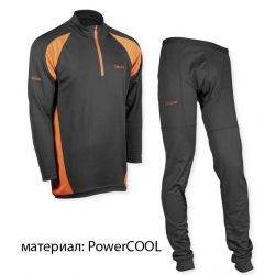 Термобелье Dragon BodyMate PowerCOOL M