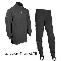 Термобелье Dragon HeatGuard XXXL