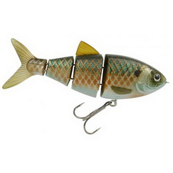 "Воблер Spro Swimbait BBZ-1 4"" 28гр Killer Gill Fast Sinki"