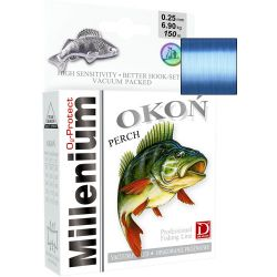 Леска Dragon Millenium OKON 200m 0.20mm 4.90kg