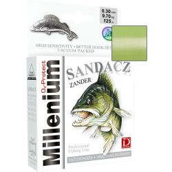 Леска Dragon Millenium SANDACZ 150m 0.28mm 8.10kg