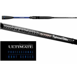 ZEMEX ULTIMATE Professional 702MH 2.13m 8-32g